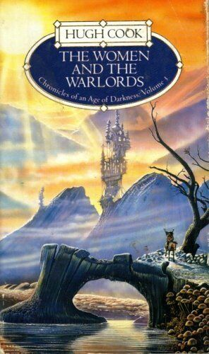 The Women and the Warlords,Hugh Cook