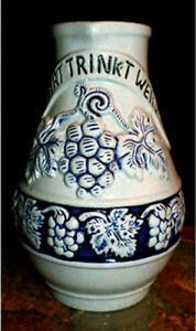Vintage German Stein Vessel Cambridge Kitchener Area image 3