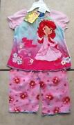 Strawberry Shortcake Girls Clothes