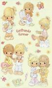 Precious Moments Stickers