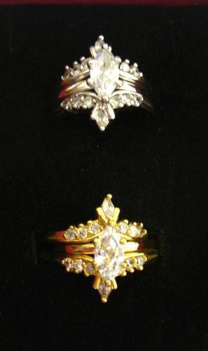 Avon Wedding Ring Ebay