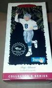 Troy Aikman Hallmark Ornament