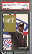 Shaquille O'neal PSA
