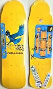 Tony Hawk Deck