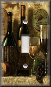 Decorative Wine Plates Ebay