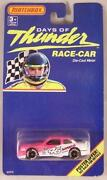 Matchbox Days of Thunder
