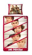 One Direction Duvet