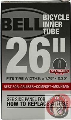 26 x 1.75-2.25 Bell STANDARD Tube Upgrade