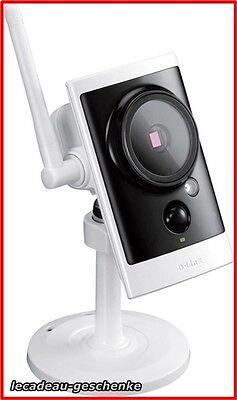 D-Link mydlink DCS-2330L  2330 Wireless Outdoor  - Telekom SmartHome kompatibel