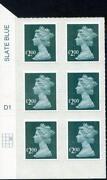 GB Stamp Blocks