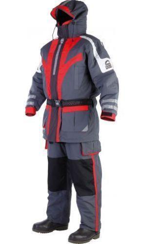 SUNDRIGDE Mk7 Floating Suit S by TACKLE-DEALS !!! Schwimmanzüge & Rettungswesten