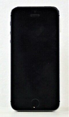 Apple iPhone 5s (A1533) 16GB CDMA Unlocked iOS12.x SPACE GREY
