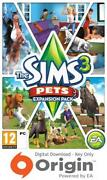 Sims 3 Pets PC
