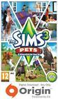 Sims 3 Pets PC