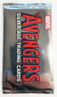 Avengers Collectable Trading Cards