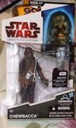 Star Wars Legacy Chewbacca