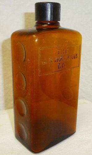 Antique Bottles Watkins Ebay
