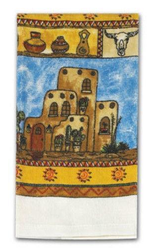 Southwest Towels Ebay