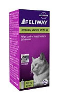 Feliway Spray 20ml. Premium Service. Fast Dispatch.