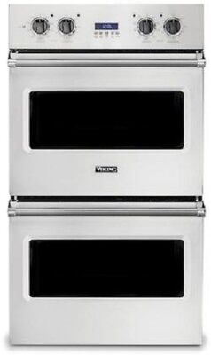 "NEW! Viking Professional 30"" Electric Double Oven - VDOE130SS"