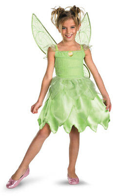 ssic Rescue Halloween Costumes (Tinkerbell Classic)