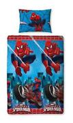 Spiderman Duvet
