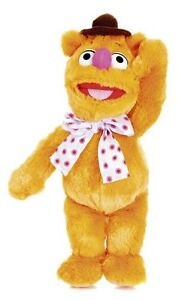 The Muppets - FOZZY BEAR - Large 16