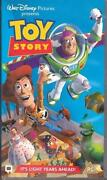 Toy Story Video