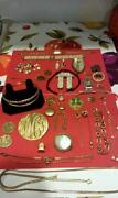 Antique Jewelry Lot