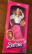 Angel Face Barbie