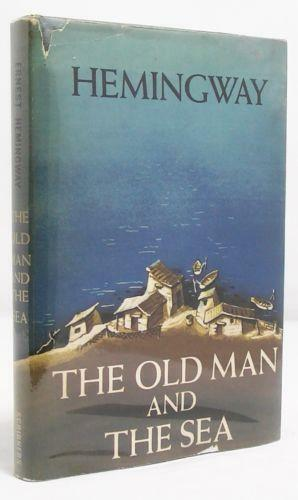 The Old Man and the Sea Critical Essays