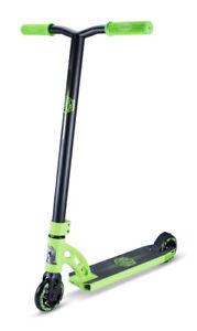 Madd Gear VX7 Mini Scooter. Madd Gear MGP VX7 Mini Pro Model Scooter - Lime