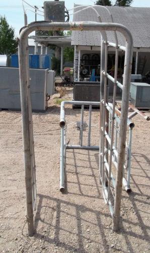 Cattle Gate Ebay