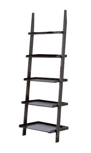 5 Tier Ladder Shelf Ebay
