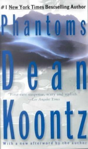 a literary analysis of the vision by dean koontz The nook book (ebook) of the lightning by dean koontz l summary & study guide by bookrags at barnes & noble free shipping on $25 or more.