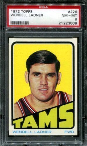 Wendell Ladner: Sports Mem, Cards & Fan Shop   eBay