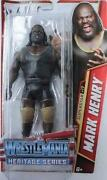 WWE Figures Mark Henry