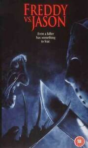 Freddy Vs Jason DVD (2004) Monica Keena