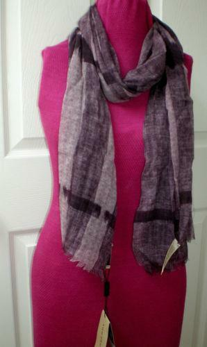 mens burberry scarf ebay