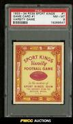 1933 Sport Kings