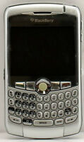 Refurbished BlackBerry 8310 Curve Unlocked Smartphone