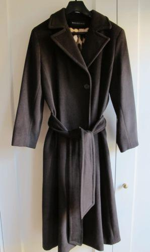 Very Long Coat Ebay
