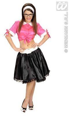 Kostüm 60er Jahre Twist Girl Rock`n Roll Gr. M
