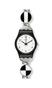Swatch Blackiniere Women's  Watch LB185G