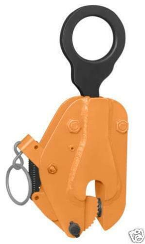 Lifting clamp ebay