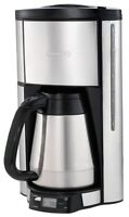 DeLonghi 10-Cup Thermal Carafe Drip Coffee Maker