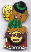 Hard Rock Bear