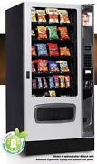 USI Snack Machine