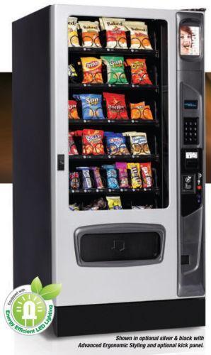 Used Ice Machine >> USI Snack Machine | eBay