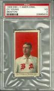 1909 CY Young